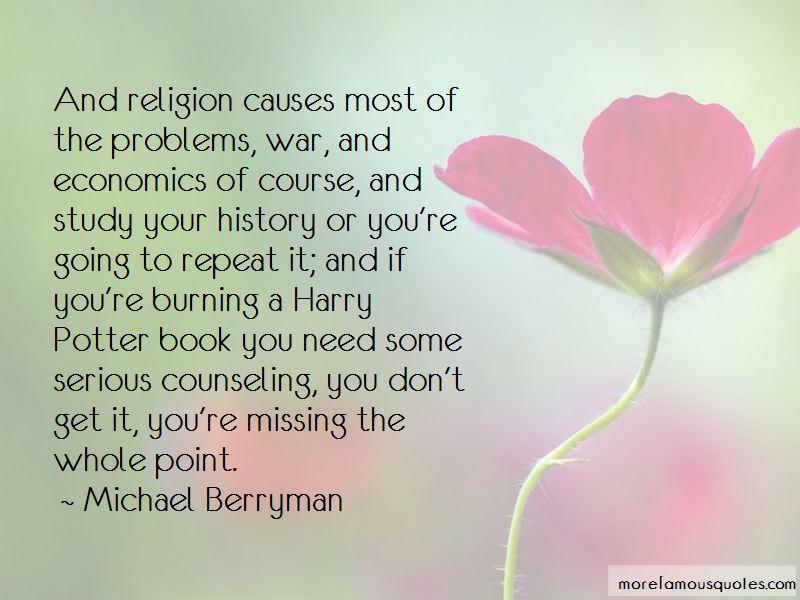 Michael Berryman Quotes Pictures 3
