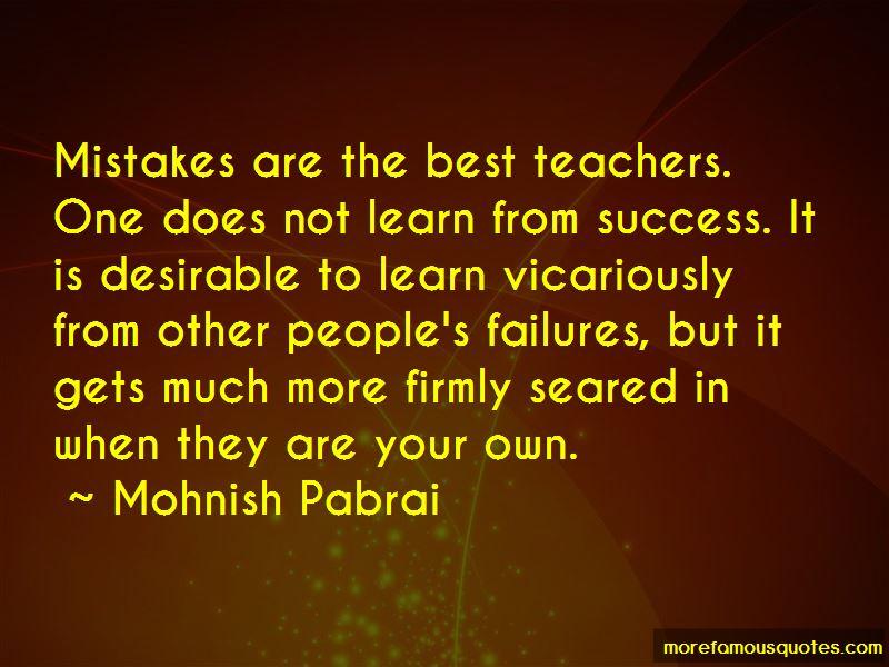 Mohnish Pabrai Quotes Pictures 3