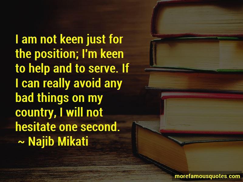 Najib Mikati Quotes Pictures 4