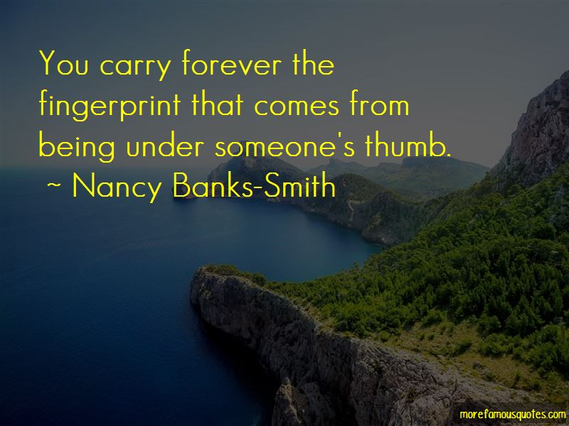 Nancy Banks-Smith Quotes Pictures 4