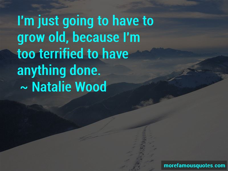 Natalie Wood Quotes Pictures 4