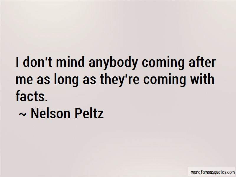 Nelson Peltz Quotes Pictures 2