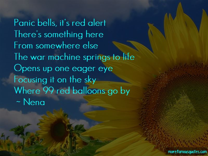 Nena Quotes