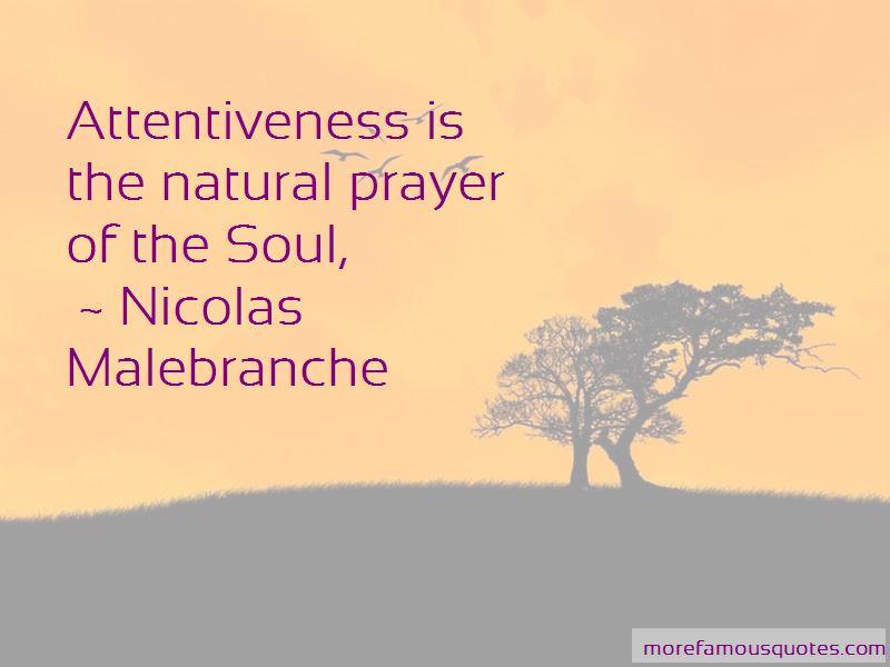 Nicolas Malebranche Quotes Pictures 2