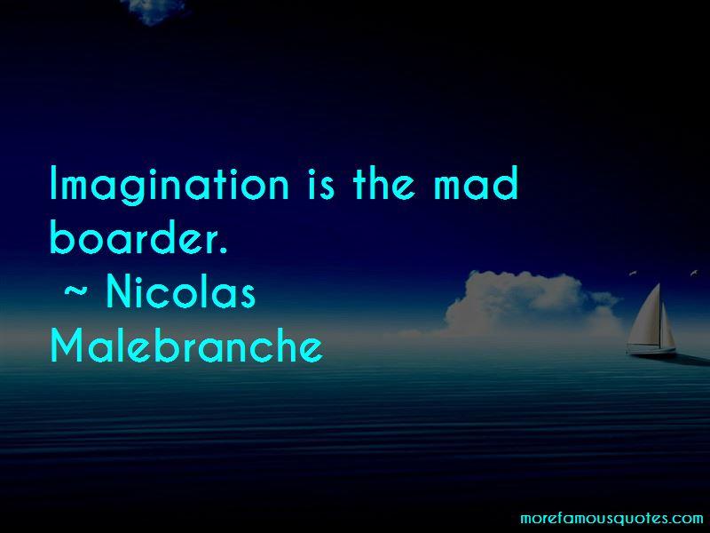 Nicolas Malebranche Quotes Pictures 3