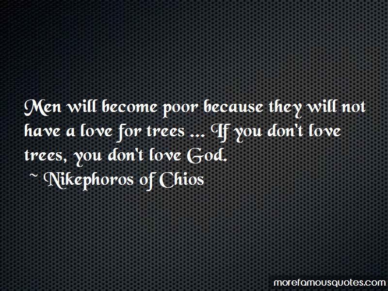Nikephoros Of Chios Quotes