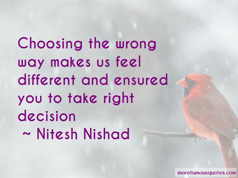 Nitesh Nishad Quotes Pictures 2