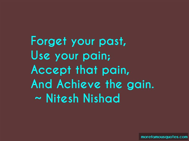 Nitesh Nishad Quotes Pictures 3