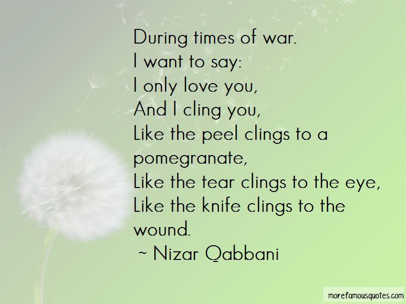 Nizar Qabbani Quotes Pictures 2