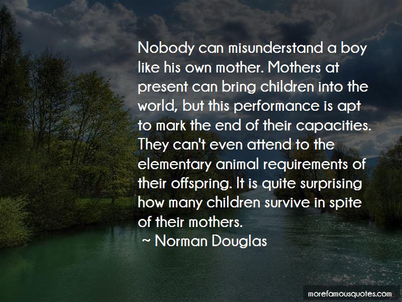 Norman Douglas Quotes Pictures 2