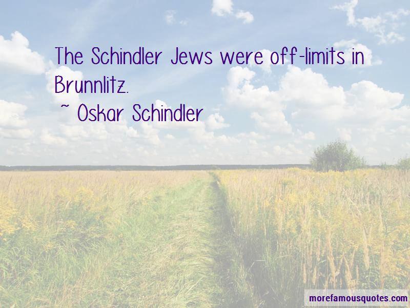 Oskar Schindler Quotes Pictures 4