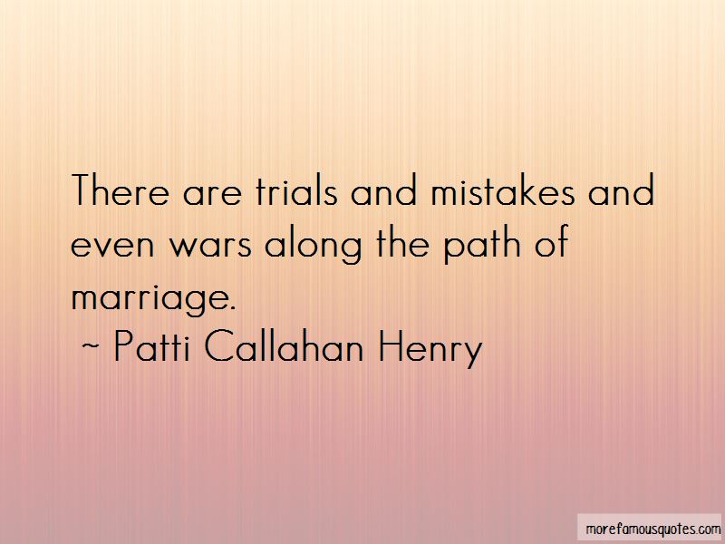 Patti Callahan Henry Quotes Pictures 3
