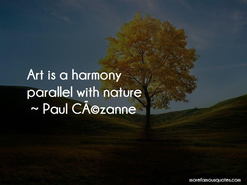 Paul-Cezanne Quotes Pictures 4
