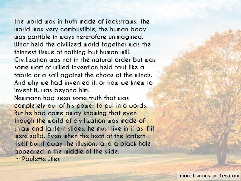 Paulette Jiles Quotes Pictures 3