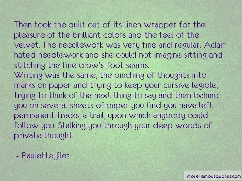 Paulette Jiles Quotes Pictures 4