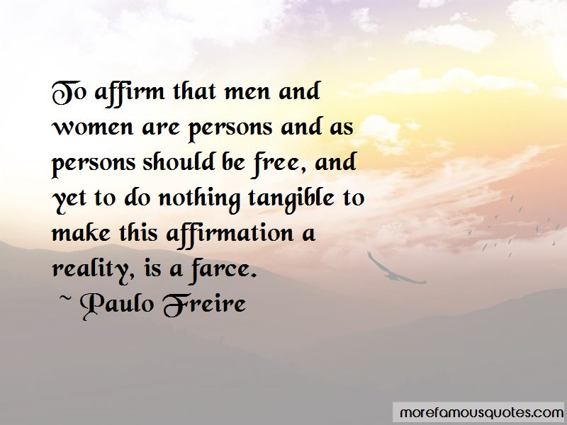 Paulo Freire Quotes Pictures 3