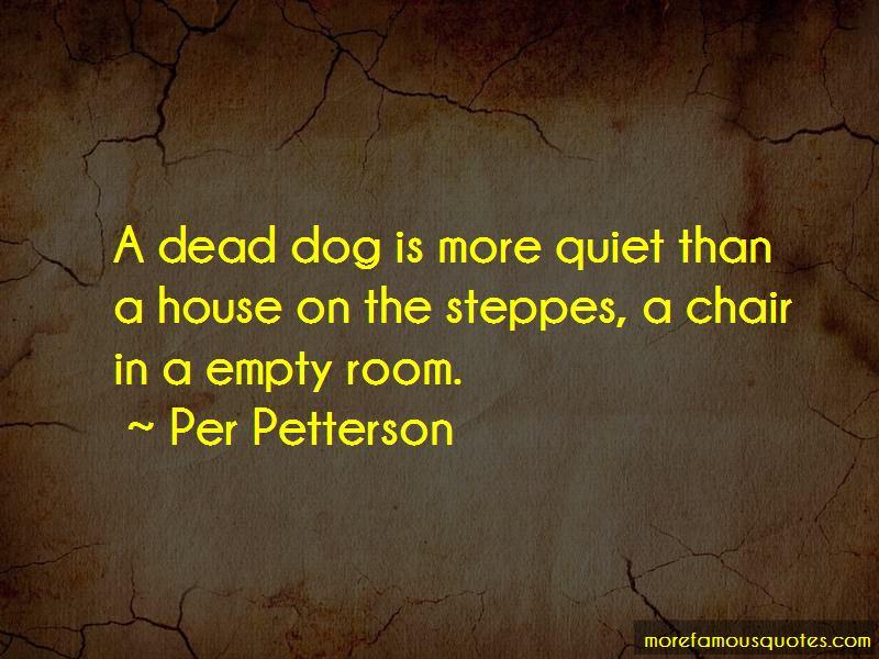 Per Petterson Quotes Pictures 3