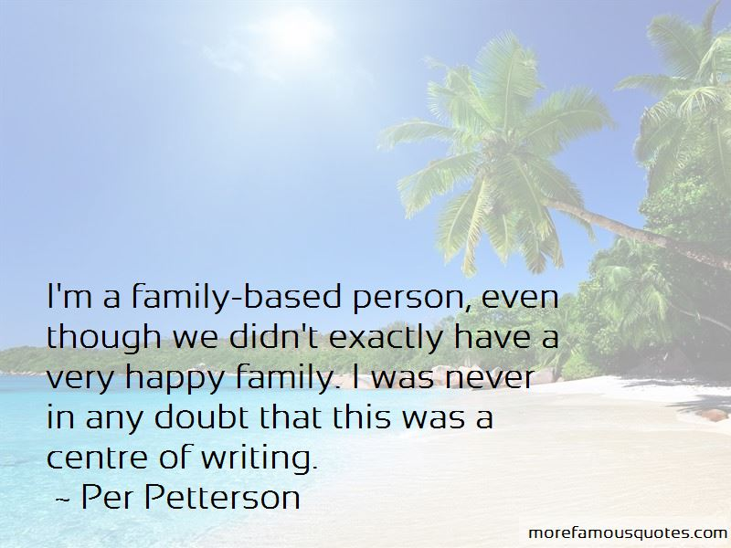 Per Petterson Quotes Pictures 4
