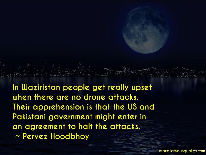 Pervez Hoodbhoy Quotes