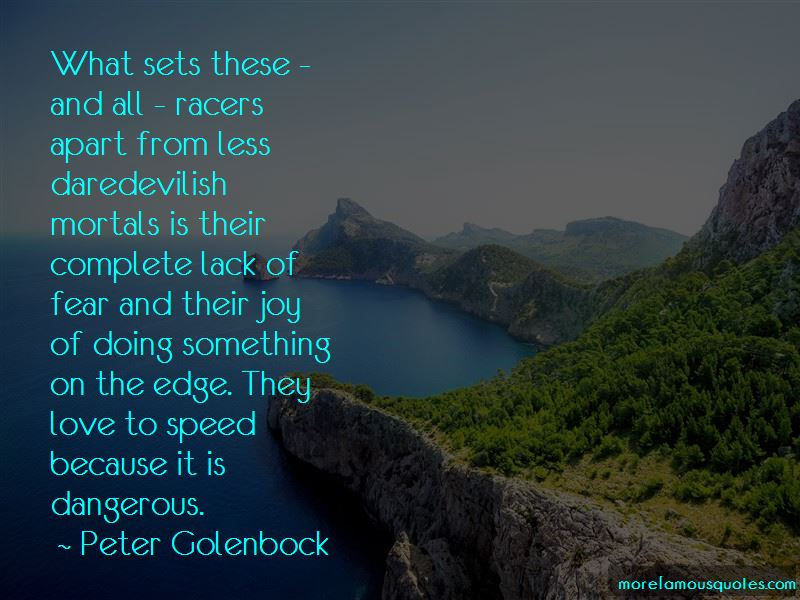 Peter Golenbock Quotes Pictures 3