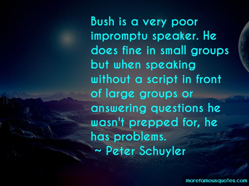 Peter Schuyler Quotes Pictures 2