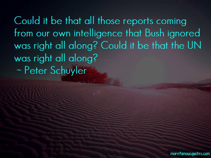 Peter Schuyler Quotes Pictures 3