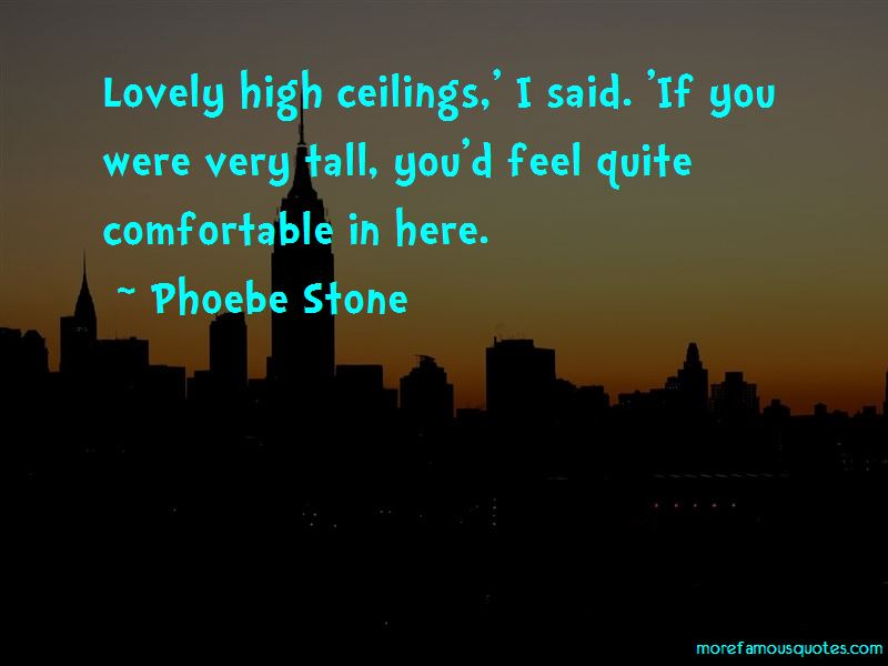 Phoebe Stone Quotes Pictures 3