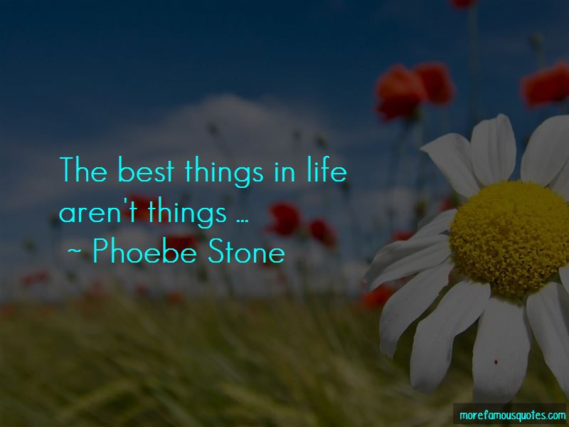 Phoebe Stone Quotes Pictures 4