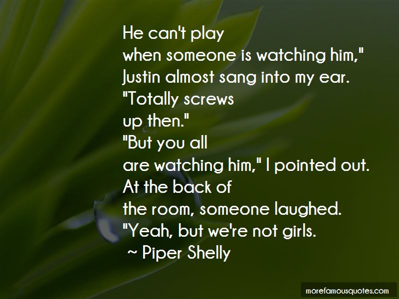 Piper Shelly Quotes Pictures 3