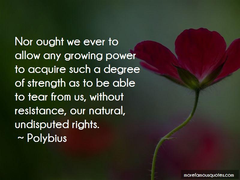 Polybius Quotes Pictures 4
