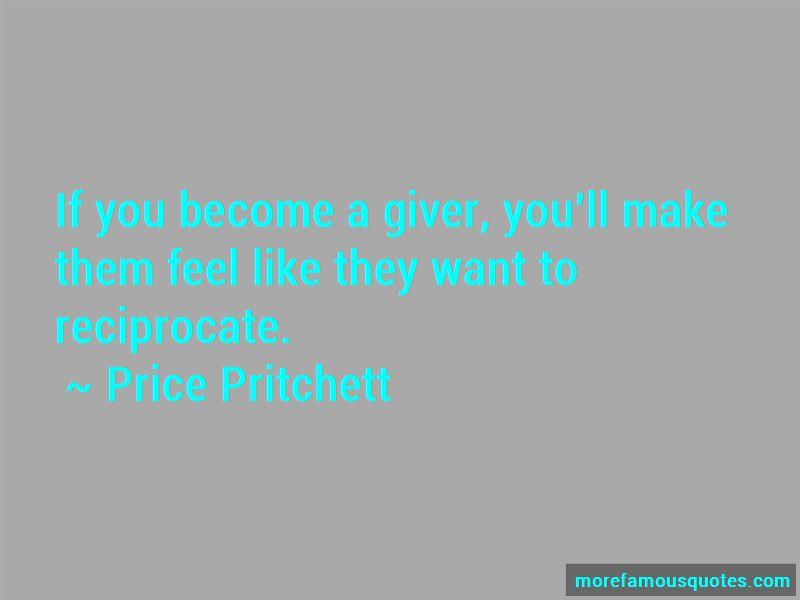 Price Pritchett Quotes Pictures 2