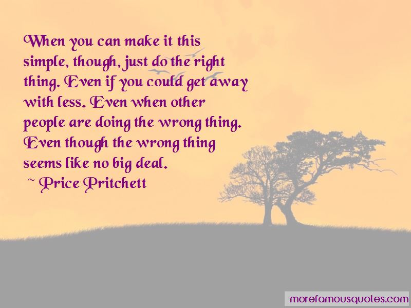 Price Pritchett Quotes Pictures 3