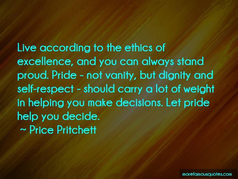 Price Pritchett Quotes Pictures 4
