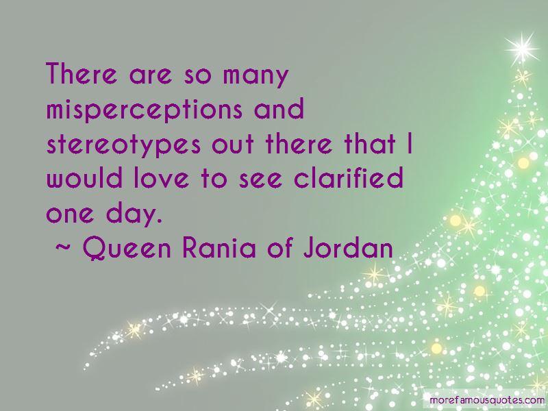 Queen Rania Of Jordan Quotes Pictures 4