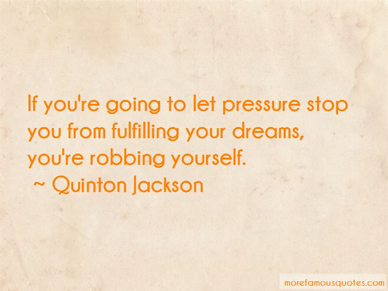 Quinton Jackson Quotes Pictures 4