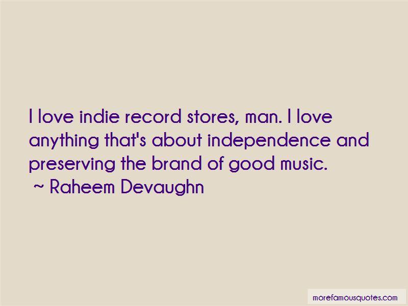 Raheem Devaughn Quotes Pictures 3