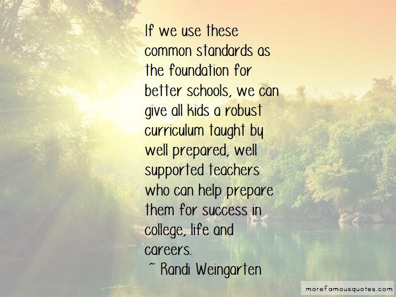 Randi Weingarten Quotes Pictures 2