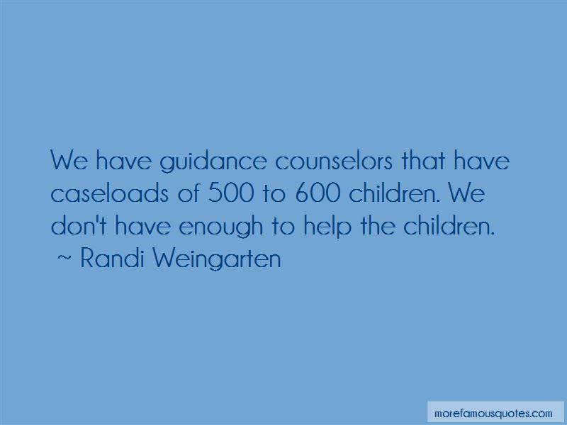 Randi Weingarten Quotes Pictures 4