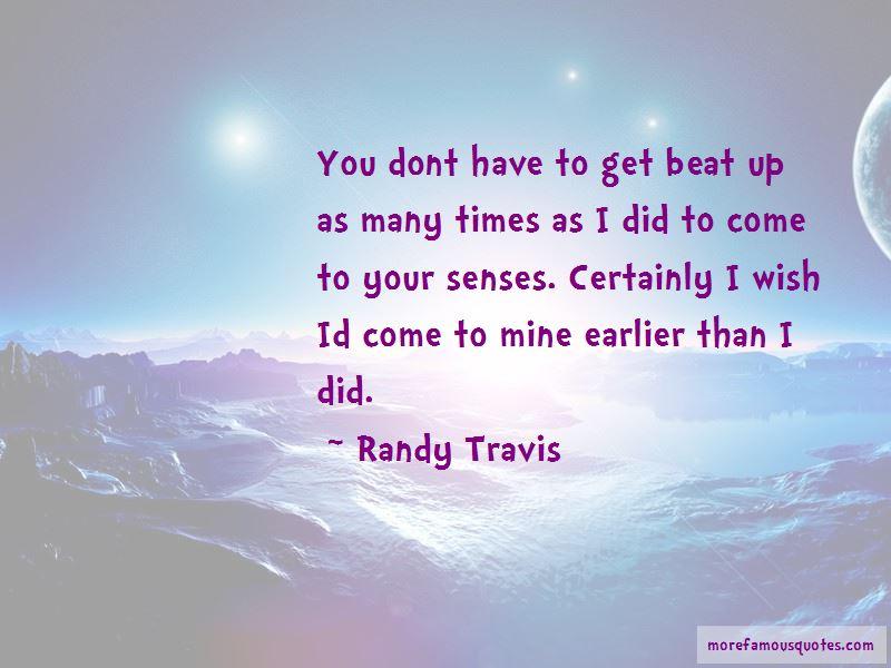 Randy Travis Quotes Pictures 2