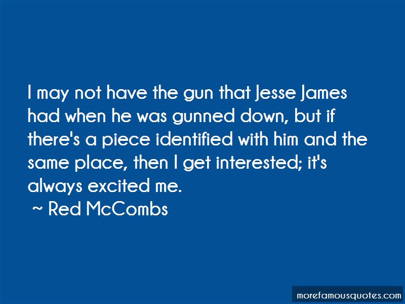 Red McCombs Quotes Pictures 2