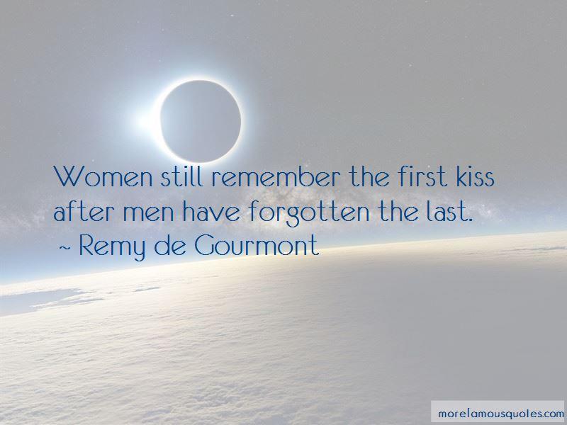 Remy De Gourmont Quotes Pictures 2