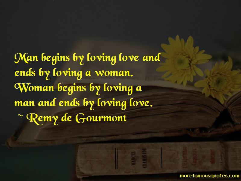 Remy De Gourmont Quotes Pictures 4
