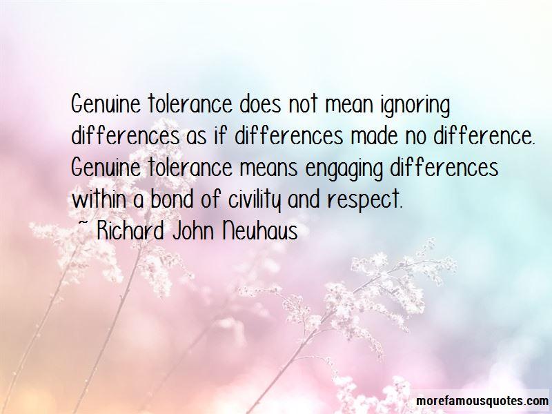 Richard John Neuhaus Quotes
