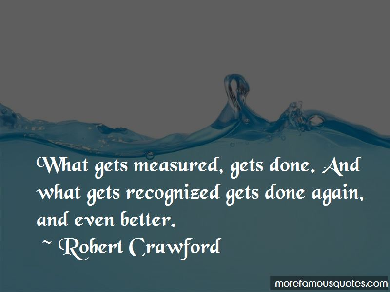 Robert Crawford Quotes Pictures 3