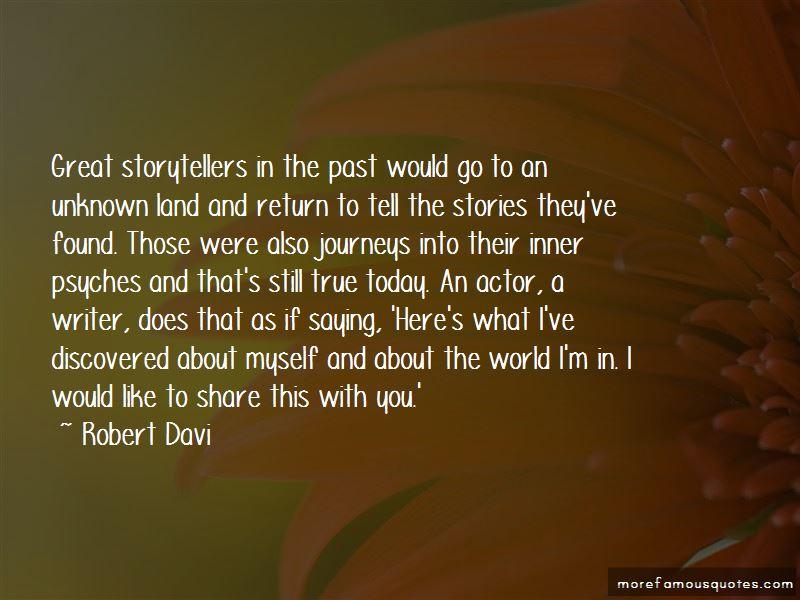 Robert Davi Quotes Pictures 3