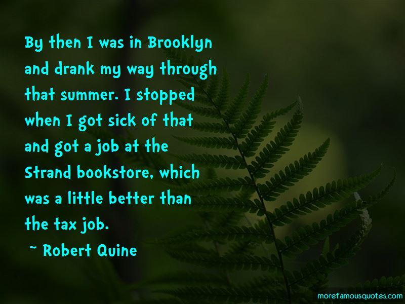 Robert Quine Quotes Pictures 2