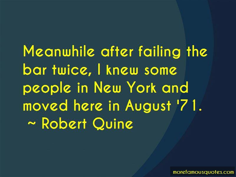 Robert Quine Quotes Pictures 3