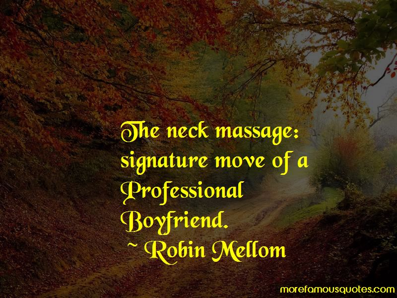 Robin Mellom Quotes Pictures 4