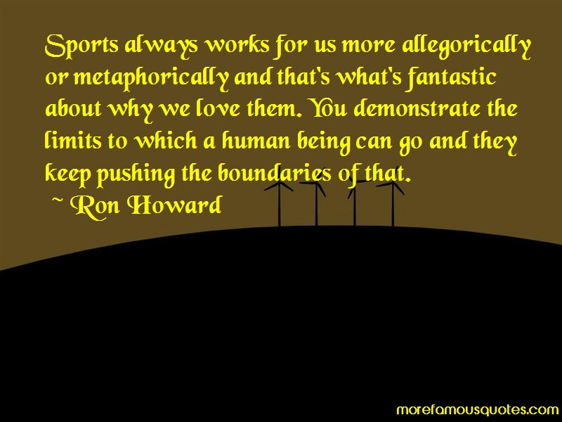 Ron Howard Quotes Pictures 4