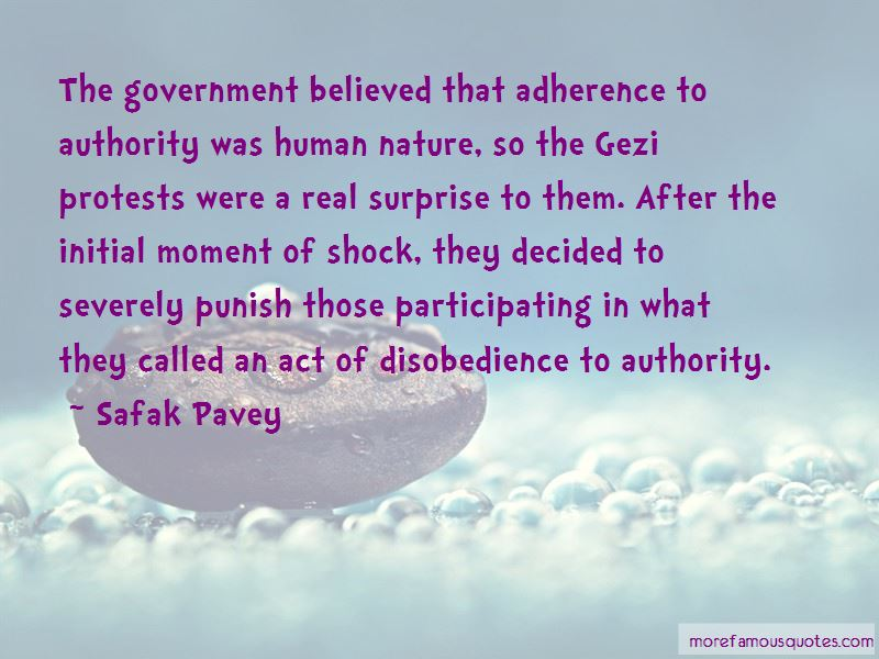 Safak Pavey Quotes Pictures 3